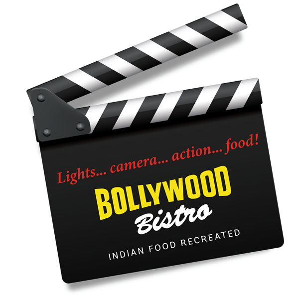 Bollywood Bistro logo